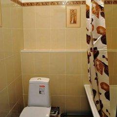 Гостиница Aparthotel on Timiryazeva 26 в Иркутске 14 отзывов об отеле, цены и фото номеров - забронировать гостиницу Aparthotel on Timiryazeva 26 онлайн Иркутск ванная фото 2