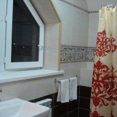 Гостевой дом Три клена ванная фото 4
