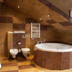 Twardowski Hotel Poznan Познань ванная фото 3