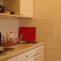 Отель Royal Route Aparthouse Прага в номере фото 4