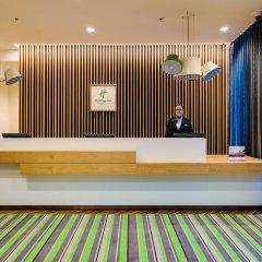 Отель Holiday Inn Warsaw City Centre спа