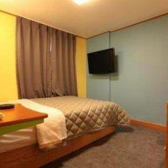 Отель Motel Yam Sungshin комната для гостей фото 3