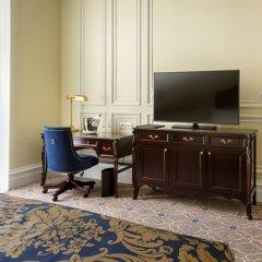 Лотте Отель Санкт-Петербург 5* Номер с улучшенным видом разные типы кроватей фото 2