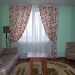 Гостиница Estate Peshkovo комната для гостей фото 2