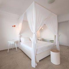 Отель Santorini Secret Suites & Spa 5* Люкс Infinity с различными типами кроватей фото 2
