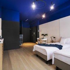 Отель Bike Up Aparthotel Польша, Вроцлав - отзывы, цены и фото номеров - забронировать отель Bike Up Aparthotel онлайн комната для гостей фото 4