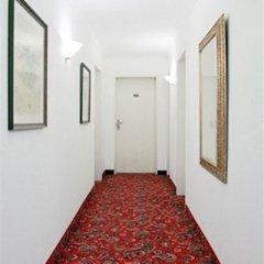 Отель Acanthushotel Munich Германия, Мюнхен - отзывы, цены и фото номеров - забронировать отель Acanthushotel Munich онлайн интерьер отеля фото 3