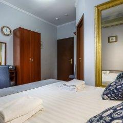 Гостиница Маяк 3* Стандартный номер разные типы кроватей фото 10