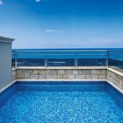 Отель Atlantica Sensatori Resort Crete бассейн фото 3