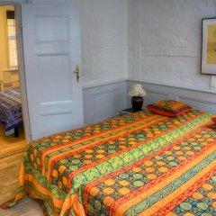Отель Magstræde Central Apartment Дания, Копенгаген - отзывы, цены и фото номеров - забронировать отель Magstræde Central Apartment онлайн комната для гостей фото 3