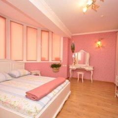 Гостиница Aquamarin Guest House комната для гостей фото 9