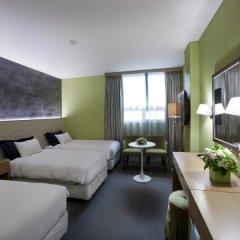 Central Tourist Hotel комната для гостей фото 3