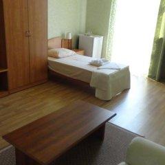 Отель Пансионат «Аибга» комната для гостей фото 5