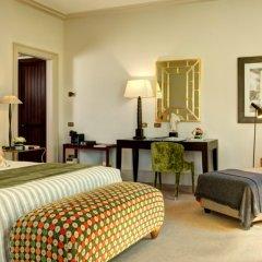 Hotel De Russie 5* Полулюкс с различными типами кроватей фото 3