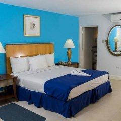 Отель Deja Resort - All Inclusive Ямайка, Монтего-Бей - отзывы, цены и фото номеров - забронировать отель Deja Resort - All Inclusive онлайн комната для гостей фото 3