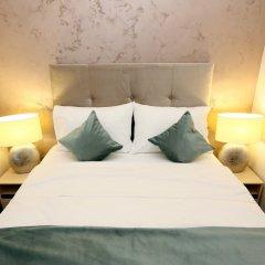 Гостиница Эден 3* Стандартный номер с различными типами кроватей