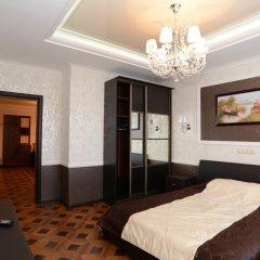 Гостиница Фишер в Калуге отзывы, цены и фото номеров - забронировать гостиницу Фишер онлайн Калуга комната для гостей фото 5