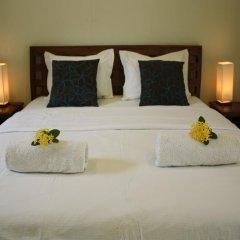 Отель Bale Sampan Bungalows комната для гостей фото 7