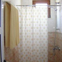 Chris Hotel Sveti Vlas ванная фото 2