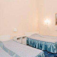 Lion Bridge Hotel Park 3* Стандартный семейный номер с различными типами кроватей