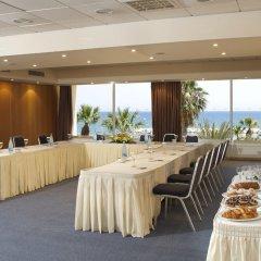 Golden Tulip Golden Bay Beach Hotel Ларнака помещение для мероприятий фото 3