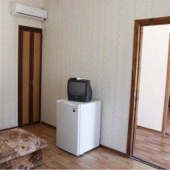 Отель Guest House Uyut Стандартный номер фото 14