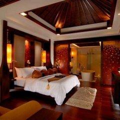 Отель Marina Phuket Resort 4* Стандартный номер с различными типами кроватей