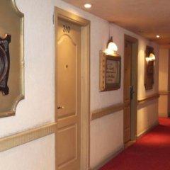 Lagoon Hotel and Spa Alexandria интерьер отеля фото 3
