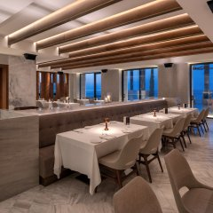 Amara Hotel in Limassol, Cyprus from 398$, photos, reviews - zenhotels.com