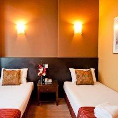 Отель Fortuna Singapore комната для гостей фото 2