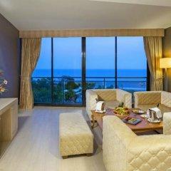 Avantgarde Hotel & Resort Турция, Кемер - отзывы, цены и фото номеров - забронировать отель Avantgarde Hotel & Resort - All Inclusive онлайн комната для гостей фото 15