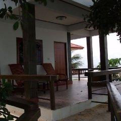 Отель Ocean View Resort Koh Tao Таиланд, Мэй-Хаад-Бэй - отзывы, цены и фото номеров - забронировать отель Ocean View Resort Koh Tao онлайн балкон фото 4