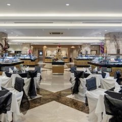 Papillon Ayscha Resort & Spa Турция, Белек - 10 отзывов об отеле, цены и фото номеров - забронировать отель Papillon Ayscha Resort & Spa - All Inclusive онлайн питание
