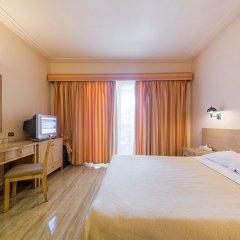 Отель Sindbad Aqua Hotel & Spa Египет, Хургада - 8 отзывов об отеле, цены и фото номеров - забронировать отель Sindbad Aqua Hotel & Spa онлайн комната для гостей фото 5