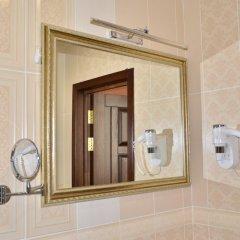 Гостиница Vision 3* Стандартный номер с различными типами кроватей фото 4
