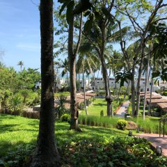 Отель Serenity Resort & Residences Phuket 4* Номер Palm cabana с различными типами кроватей фото 4
