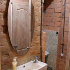Хостел в Днепропетровске ванная
