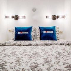 Гостиница ApartVille комната для гостей фото 2