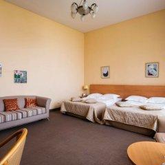 Отель Центральный by USTA Hotels 3* Стандартный номер фото 3