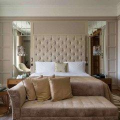 Гостиница Метрополь 5* Посольский люкс с различными типами кроватей фото 2