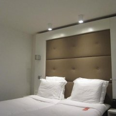 Hotel JL No76 4* Стандартный семейный номер с различными типами кроватей