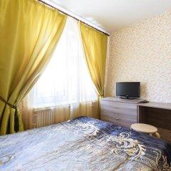 Апельсин Хостел на Чистопольской Казань комната для гостей фото 7