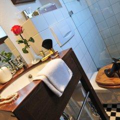 Отель Lint Hotel Koln Германия, Кёльн - отзывы, цены и фото номеров - забронировать отель Lint Hotel Koln онлайн ванная