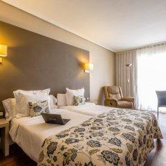 Отель Regente Aragón 4* Стандартный номер с различными типами кроватей