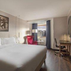 Radisson Blu Royal Viking Hotel, Stockholm 4* Стандартный номер с различными типами кроватей