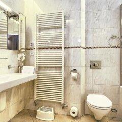 Отель Residence Brehova Прага ванная фото 3