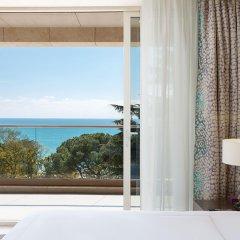 Гостиница Swissôtel Resort Sochi Kamelia 5* Люкс Signature с различными типами кроватей фото 2
