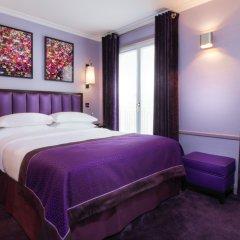 Vendome Opera Hotel комната для гостей фото 3