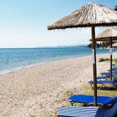 Отель Acrotel Lily Ann Beach пляж фото 5