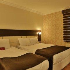Отель Zingaro комната для гостей